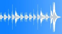 Water Lilies (Nylon String Guitar Version) - stock music
