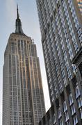 Travel photos of new york - manhattan Stock Photos