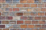 Stock Photo of brickwork
