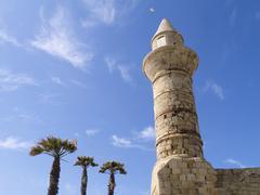 Caesarea Stock Photos