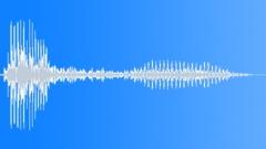 Child understand aha voice - sound effect