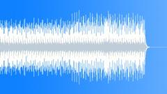 ORIENT DEL MAR PERCUSSION - stock music