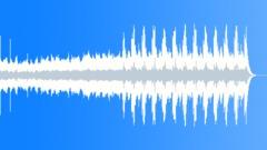 MYSTERY SOUNDSCAPE - stock music