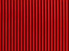 Theater curtains Stock Illustration