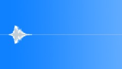 Sword Whoosh 02 Sound Effect
