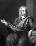 William Pulteney, 1st Earl of Bath - stock photo