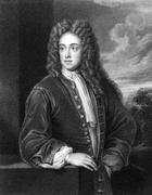Stock Photo of Charles Talbot, 1st Duke of Shrewsbury