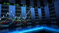 Stock Video Footage of Stock Market_068