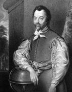 Francis Drake Stock Photos