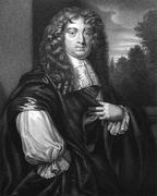 John Maitland, 1st Duke of Lauderdale Stock Photos