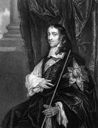 Thomas Wriothesley, 4th Earl of Southampton Stock Photos