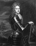 William Cavendish, 1st Duke of Devonshire - stock photo