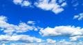 Cloudscape Timelapse Footage