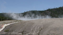 Yellowstone river Stock Footage