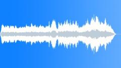Stock Music of Alien Atmospheres: Falling delerium