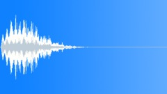 Message notification - sound effect