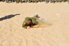 Concept photos idf - israel army Stock Photos