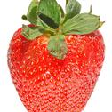 Stock Photo of strawberries