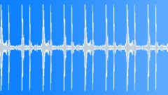 Heartbeat - sound effect