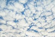 Stock Photo of Cloudscape