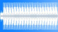 Stock Music of Driving Techno Inspired Hip Hop Instrumental (Talk Instrumental)