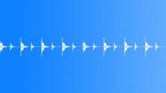 Clock Room Sound Effect