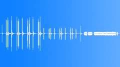 Cell Phone Interference 3 sFX Sound Effect