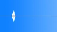 Removing Sticker 3 sFX Sound Effect