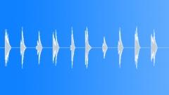 UI Notifications RoboLove Sound Effect