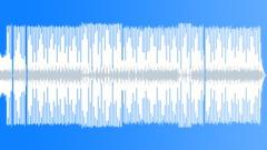 House/Dance Music Underscore Stock Music