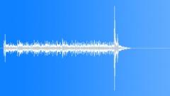 drum roll - sound effect