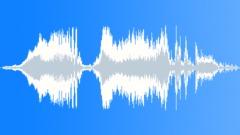 Ninja Karate shout 2 Sound Effect