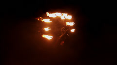 Fireshow 5 - stock footage