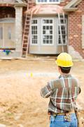 Construction: Stock Photos