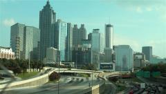 Atlanta Stock Footage