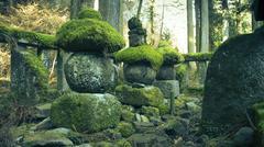sacred place - stock photo
