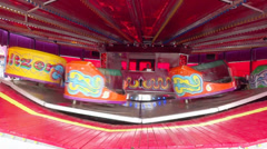 Amusements 2 Stock Footage