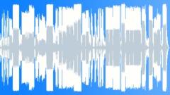 Custom Techno Beat - stock music