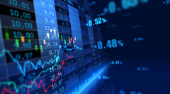 Stock Video Footage of Stock Market_072