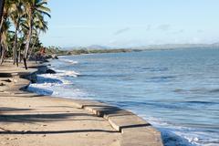 Fiji Islands - stock photo