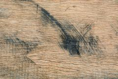 Old Brown wood texture background Stock Photos