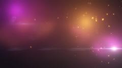 Stock Video Footage of Celebration Lights