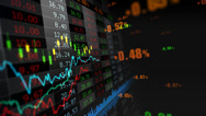 Stock Video Footage of Stock Market_076