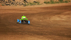 Autocross Buggy - stock footage