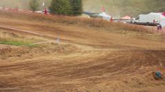 Avtocross Stock Footage