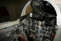Mig-29 - stock photo