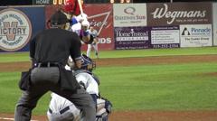 Strike Outs, Failure, Baseball, Sports - stock footage