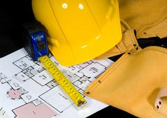 Stock Photo of construction