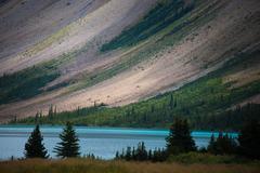 Canadian Rockies Beauty Stock Photos