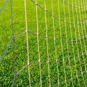 goal netting - stock photo